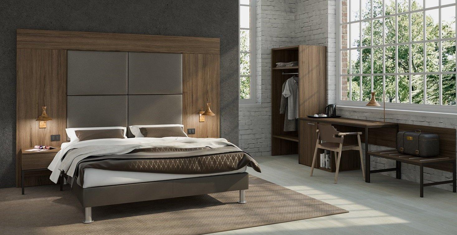 Come Allestire Un B&b camere d'albergo del futuro: come ottenere un letto fantastico