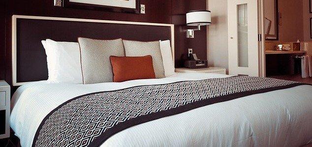 letto igienizzato